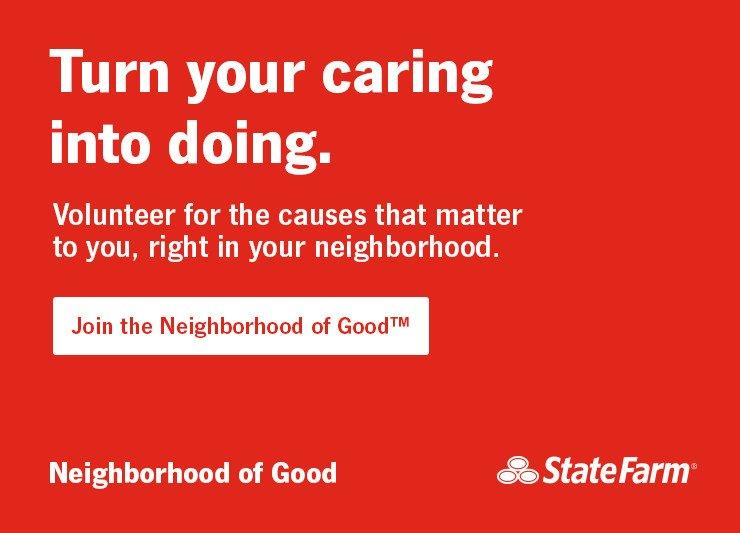 State Farm Neighborhood of Good